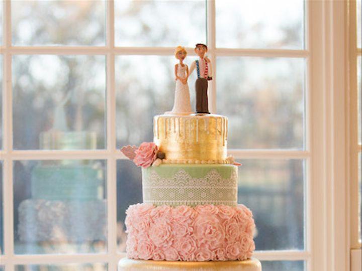 Tmx 1488482625184 Cakehunterscake Elkridge wedding cake