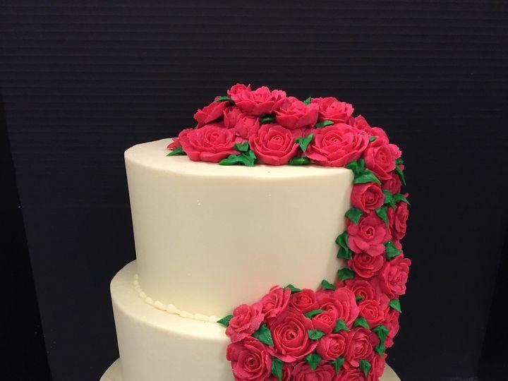 Tmx 1488568037858 Img8441 Elkridge wedding cake