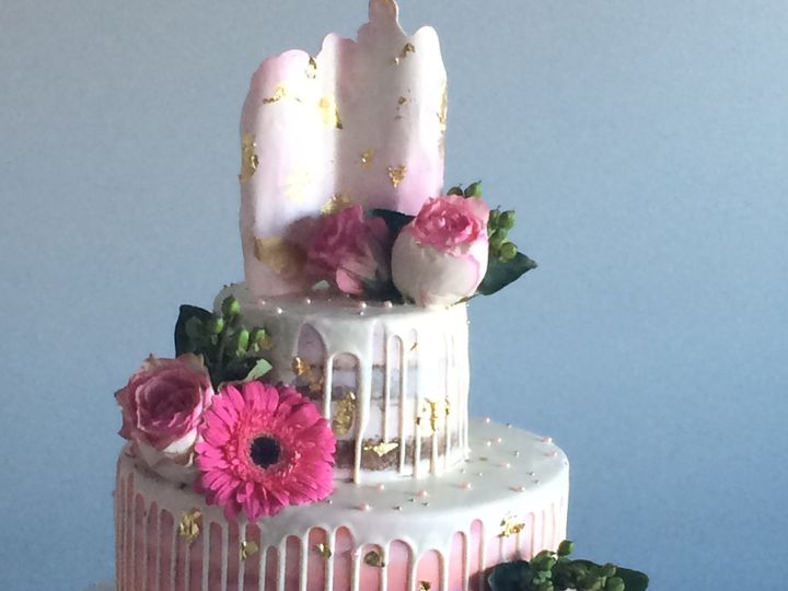 Tmx 1488568189368 Img7749 Elkridge wedding cake