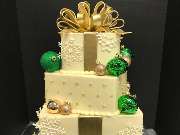 Tmx 1488568232462 Img8069 Elkridge wedding cake