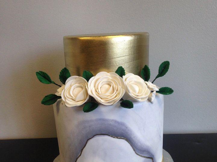 Tmx 1489675505116 Img9154 Elkridge wedding cake