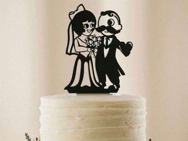 Tmx 1489676892787 Screen Shot 2017 03 16 At 11.07.47 Am Elkridge wedding cake