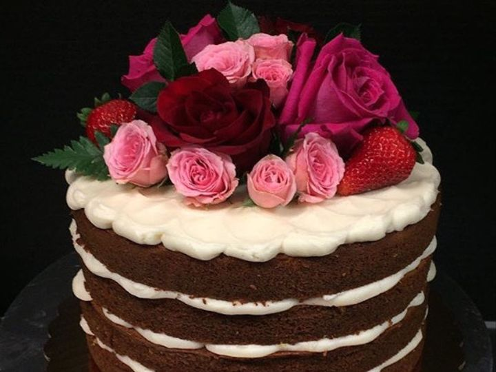 Tmx 1489678662968 Screen Shot 2017 03 16 At 11.35.17 Am Elkridge wedding cake