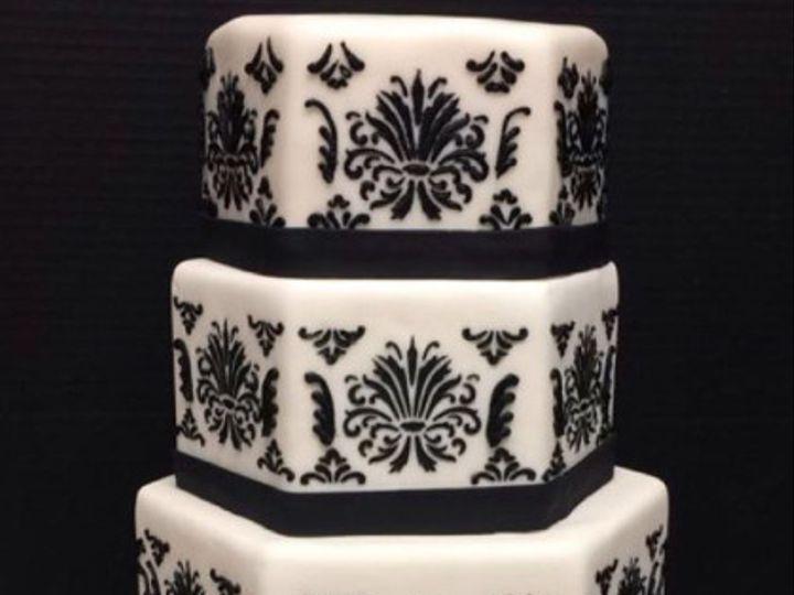 Tmx 1489681670536 Screen Shot 2017 03 16 At 11.48.21 Am Elkridge wedding cake