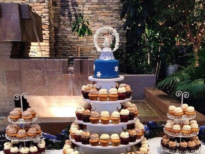 Tmx 1489681913088 Screen Shot 2017 03 16 At 11.50.34 Am Elkridge wedding cake