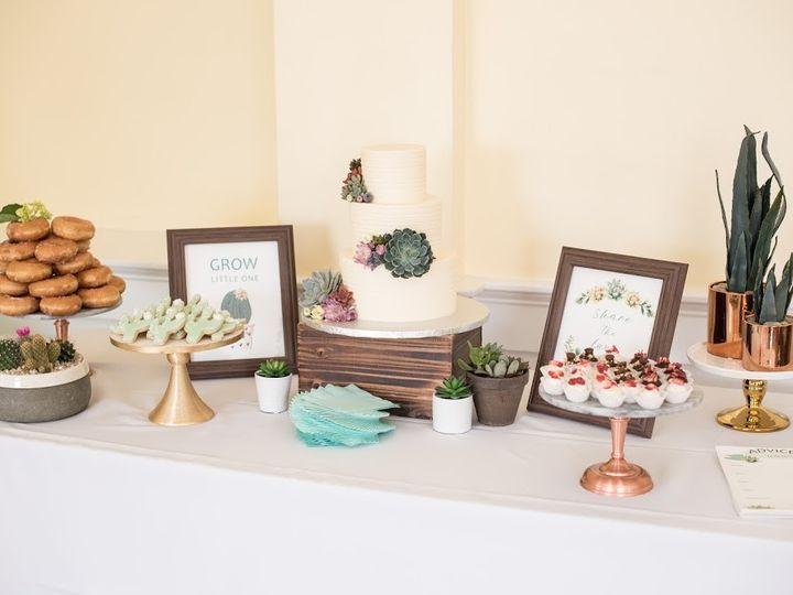 Tmx 1490708539111 Dsc0071 Elkridge wedding cake