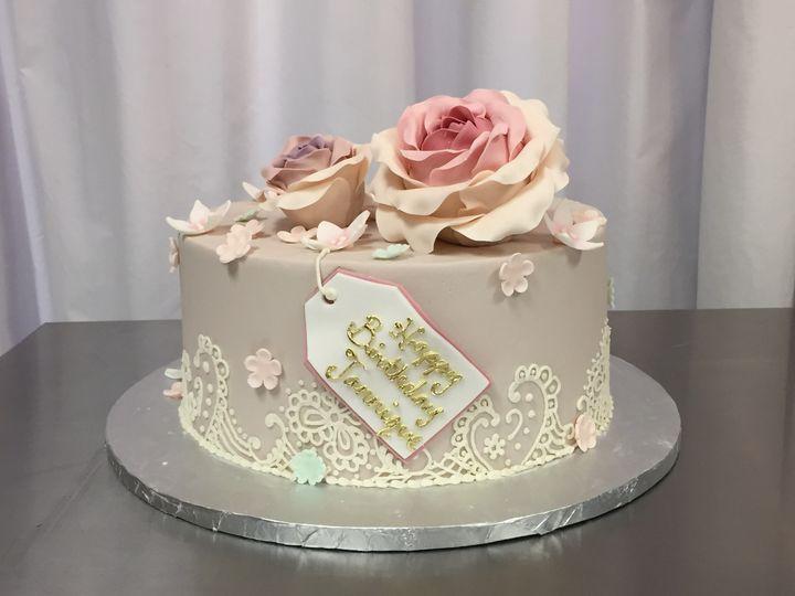 Tmx 1492009446606 Image1 1 Elkridge wedding cake