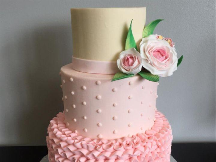 Tmx 1496250945692 Screenshot 2017 05 31 12.40.06 Elkridge wedding cake