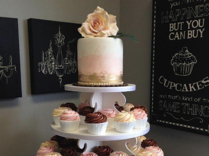 Tmx 1496251596465 Screenshot 2017 05 31 12.45.29 Elkridge wedding cake