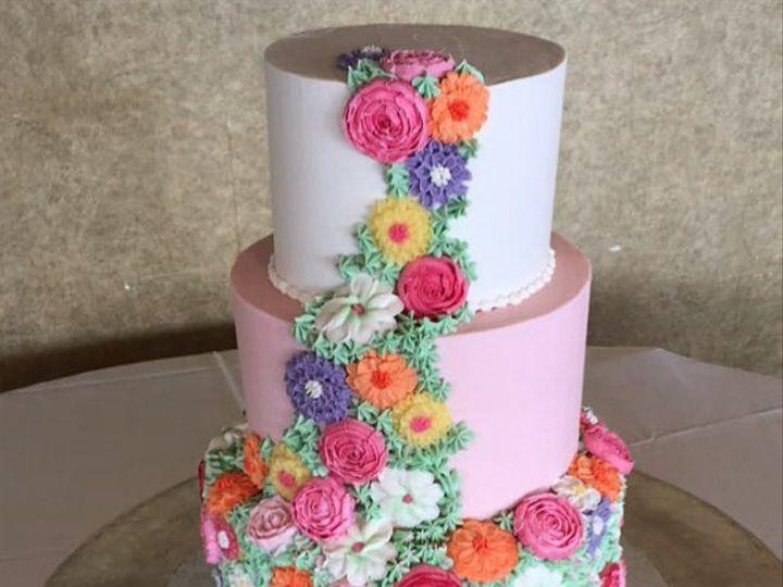 Tmx 1499372263967 Screenshot 2017 07 06 16.15.20 Elkridge wedding cake
