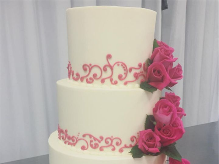 Tmx 1501773275977 Screenshot 2017 08 03 11.01.34 Elkridge wedding cake