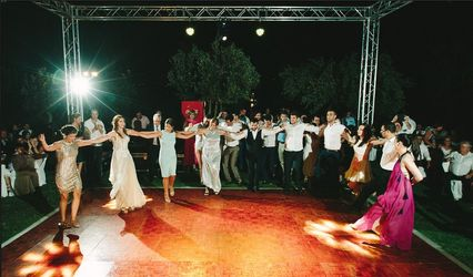 Missirlis Giorgio - Wedding Entertainment
