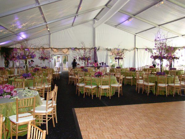 acme party & tent rental - event rentals - houston, tx - weddingwire