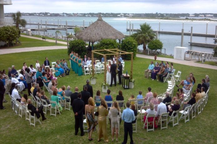 Caribe Resort Weddings