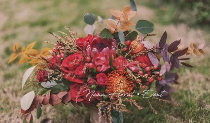 Nana Floral - Event