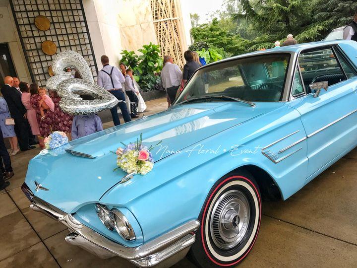 Tmx 1507263554475 Img5753 Fairfax, VA wedding florist