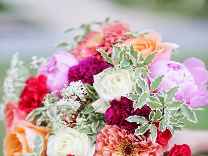 Tmx 1507263675368 Img0612 Fairfax, VA wedding florist