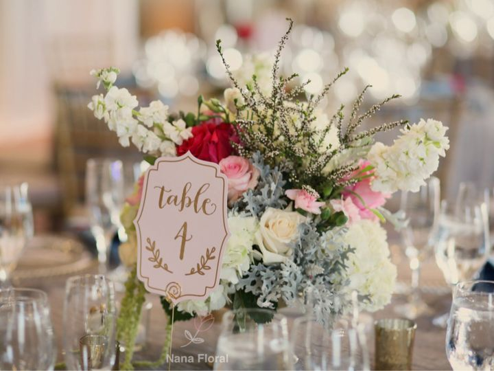 Tmx 1507264713072 Img4811 Fairfax, VA wedding florist