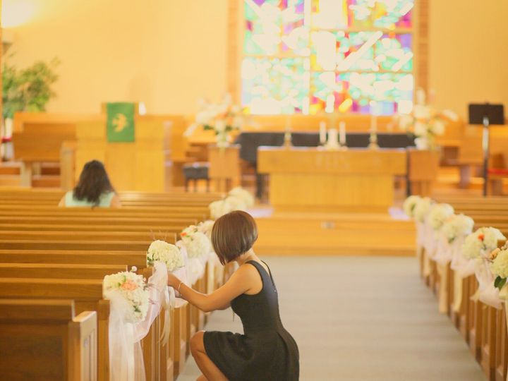 Tmx 1507265114295 Img3961 Fairfax, VA wedding florist