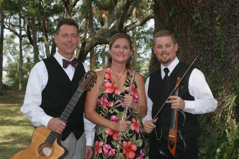 Happy Trio Dolce
