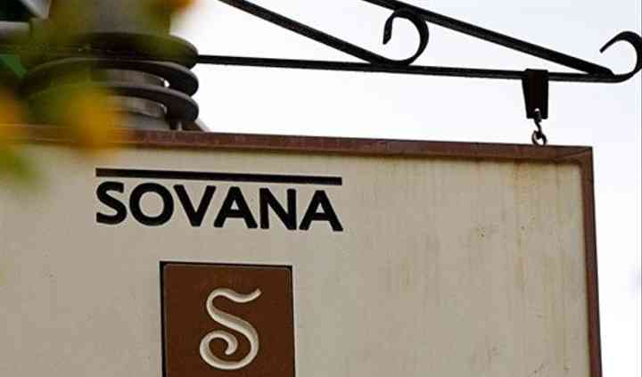 Sovana Bistro and Catering