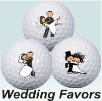 wedding golf balls promogolfball