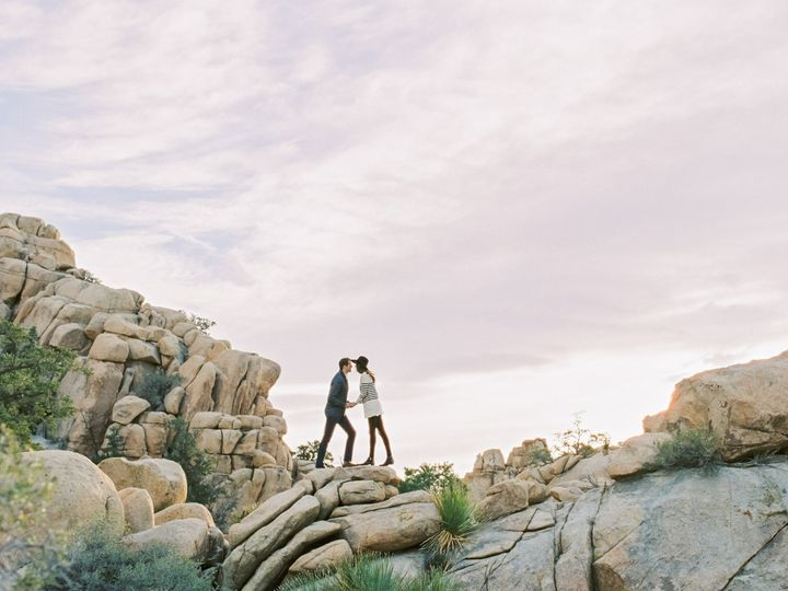 Tmx 1480378493850 Joshua Tree Engagement 47 Santa Barbara, CA wedding photography