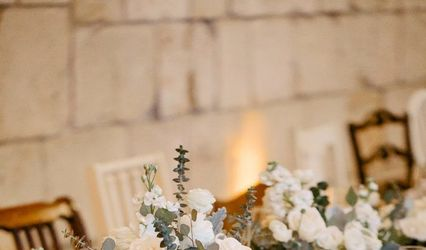 Michelle Sarason Weddings
