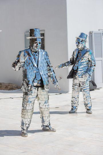 Soundmykonos - Dancers