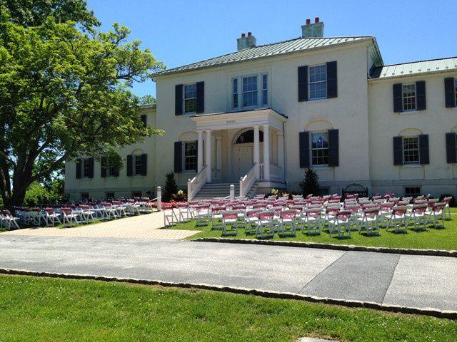 Tmx 1379518526062 Ceremonyfrontsmall Columbia wedding venue