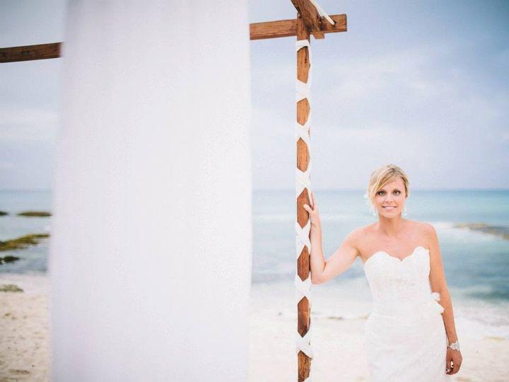 Tmx 1473994425594 Heather On Beach  Atco, New Jersey wedding travel