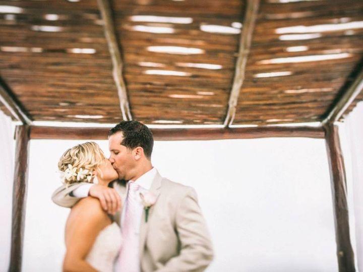 Tmx 1473994432743 Kiss At Alter Cass Atco, New Jersey wedding travel