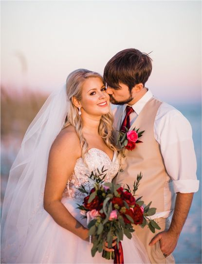 Your dream beach wedding