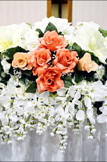 Wedding Flowers Flint Mi : Rent event flowers reviews ratings wedding