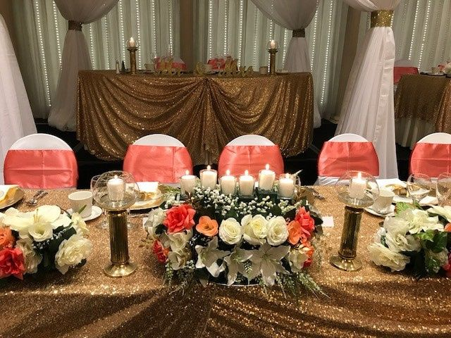 Rent event flowers flowers warren mi weddingwire junglespirit Images