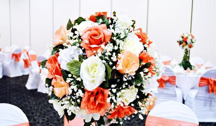 Rent Event Flowers