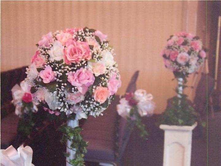 Tmx 1426875290935 20140714090924 Warren, Michigan wedding florist