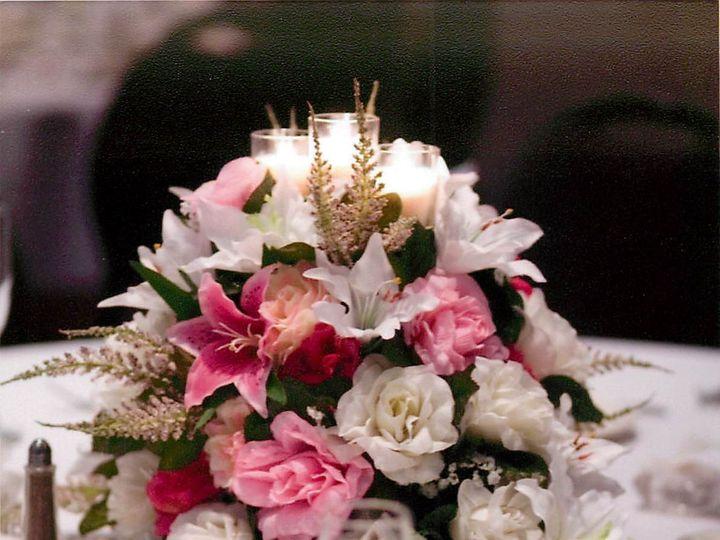 Tmx 1426875366048 Centerpiece With Candle Warren, Michigan wedding florist