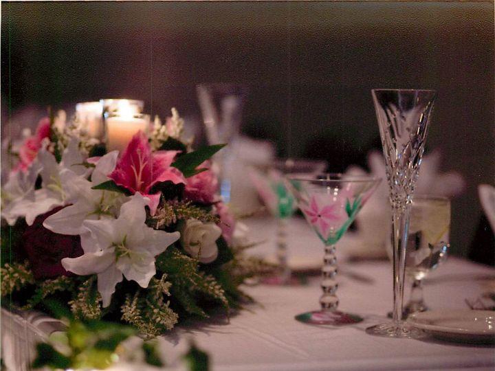Tmx 1426875421216 Head Table Warren, Michigan wedding florist