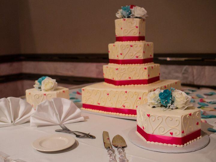 Tmx 1450062452408 Cake Toppers Warren, Michigan wedding florist