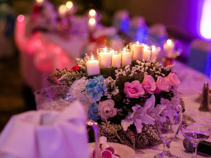 Tmx 1450062552023 Votive Centerpiece Warren, Michigan wedding florist