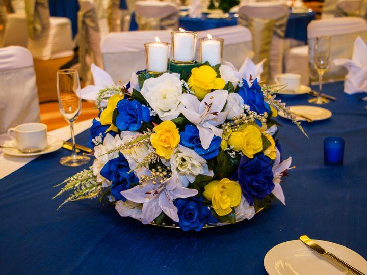 Tmx 1472438224957 Barb 7 Warren, Michigan wedding florist