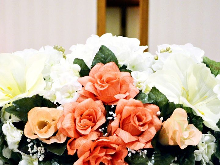Tmx 1476899215950 Dsc0413b Warren, Michigan wedding florist