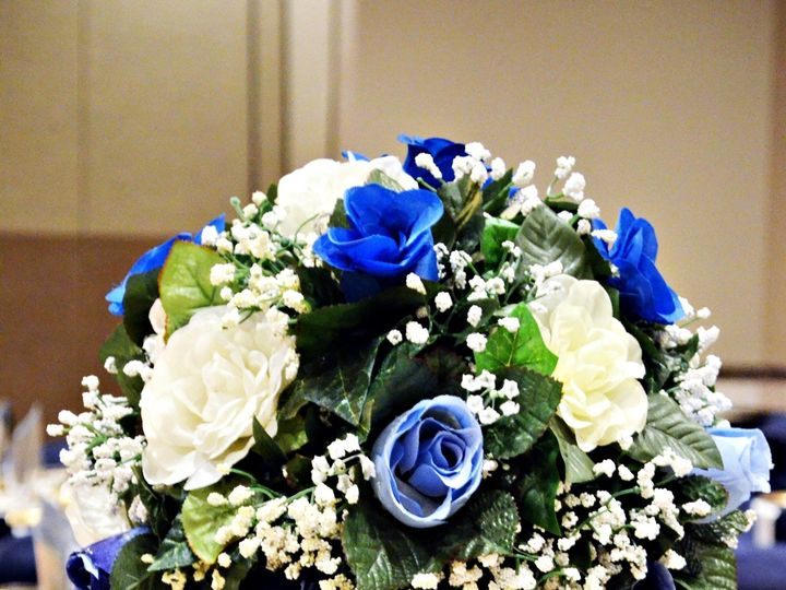 Tmx 1476901115929 Dsc0643b Warren, Michigan wedding florist