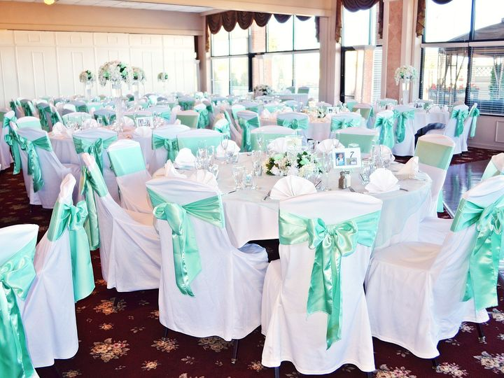 Tmx 1476901953643 Dsc0513b Warren, Michigan wedding florist
