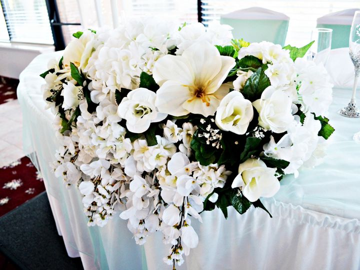 Tmx 1476902214620 Dsc0557b Warren, Michigan wedding florist