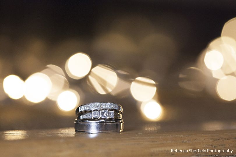 tallahassee wedding rings