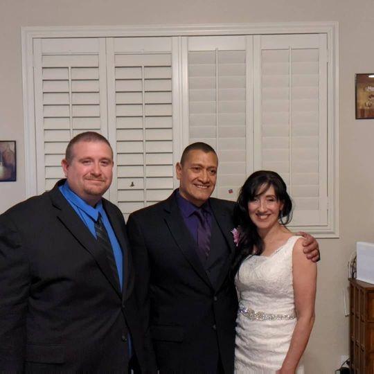 RobertNoelle Wedding