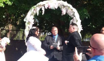 Fritz Wedding Services