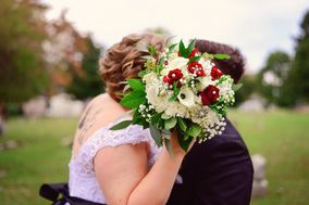 The Wedding Woman